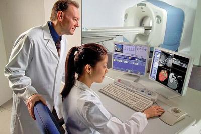 Сцинтиграфия как эффективный способ изучения сердца