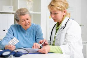 Сердечные гликозиды: особенности состава и назначение