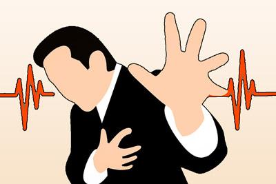 причины спазмов коронарных артерий сердца