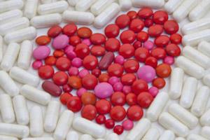 Лечение сердца медикаментами