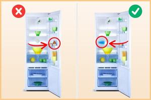Хранение лекарств в холодильнике